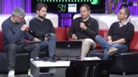 Conférence sur l'évolution de la production des jeux vidéo