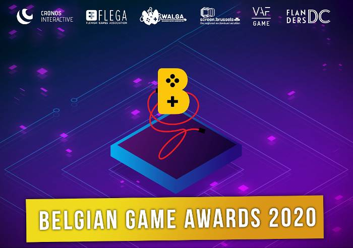 Belgian Game Awards