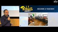 Au-delà du jeu, les initiatives d'Ubisoft dans l'éducation