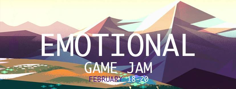 Emotional Game Jam