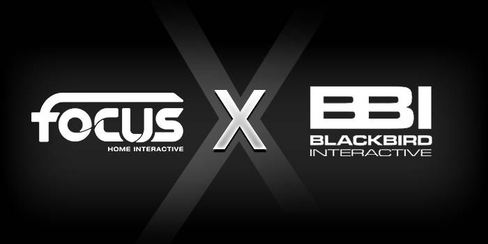 Focus Home Interactive et Blackbird Interactive s'associent