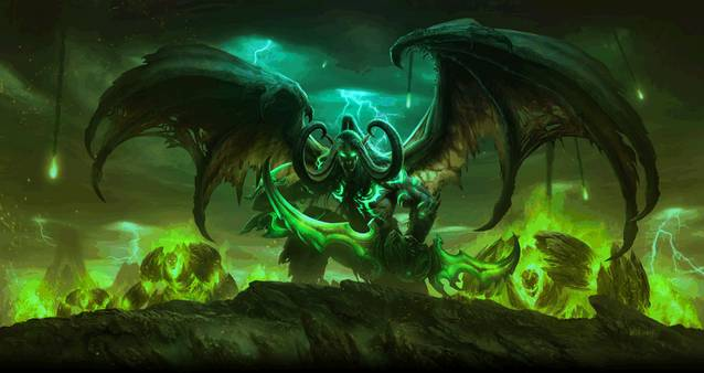 World of Warcraft, l'incarnation d'un genre - Conférence
