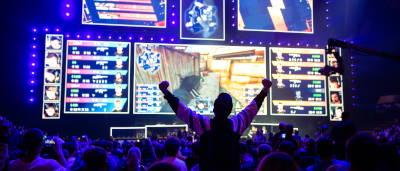 Le top 3 des jeux eSports a atteint