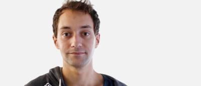 Alexandre Malsch est le parrain de G. Tech :