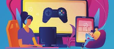 Marché du jeu vidéo en France