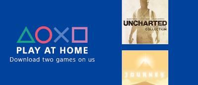 Des jeux PS4 gratuits