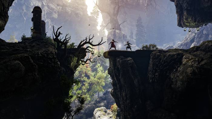 GreedFall : Plus d'un million d'exemplaires vendus
