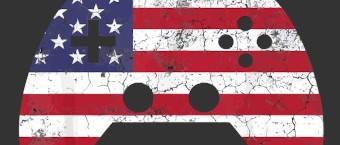 Le marché américain des jeux vidéo