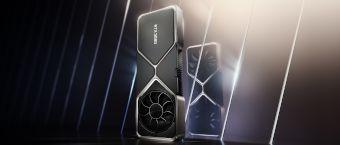Nvidia présente les nouveaux GPU