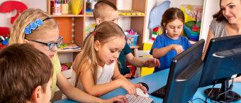Et si les jeux vidéo servaient l'éducation ?