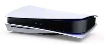 Avec la PS5, Sony se distingue de ses concurrents