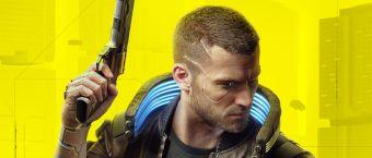 Cyberpunk 2077 - Les jeux vidéo