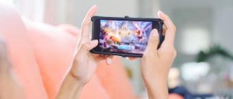 Le jeu mobile deviendra une industrie