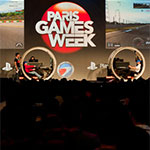 Paris Games Week 2011 - Octobre 2011