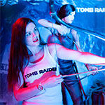 Tomb Raider - Photos de la