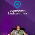 Ao�t 2014*Gamescom 2014*Cologne - Allemagne