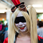 Octobre 2014*Virtual Calais 5.0*Salon et Cosplay - Calais