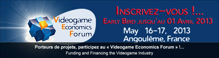 Videogame Economics Forum