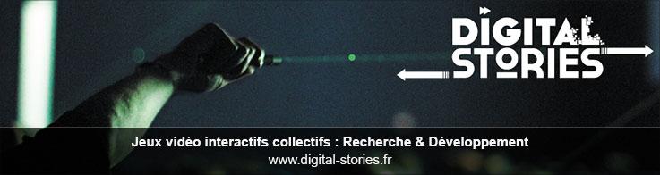 Jeux vidéo interactifs collectifs : Recherche et Développement