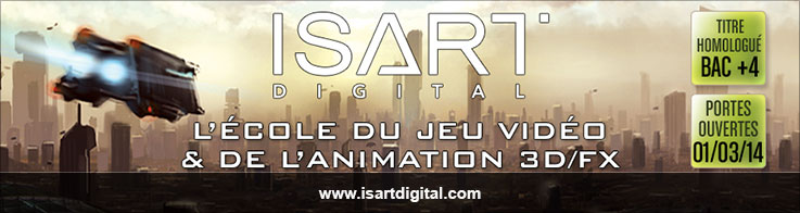 Isart Digital
