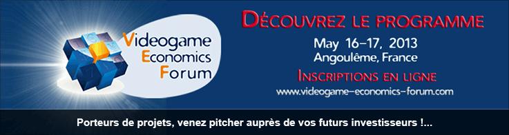 Videogames Economics Forum