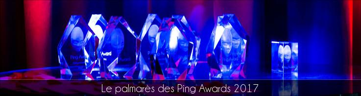Ping Awards